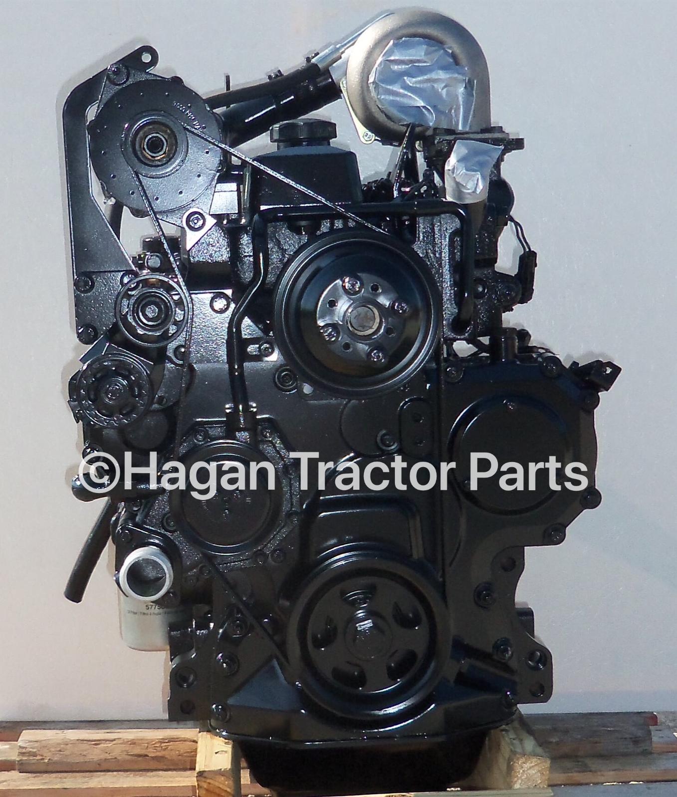 Case 188 Diesel Engine For Sale